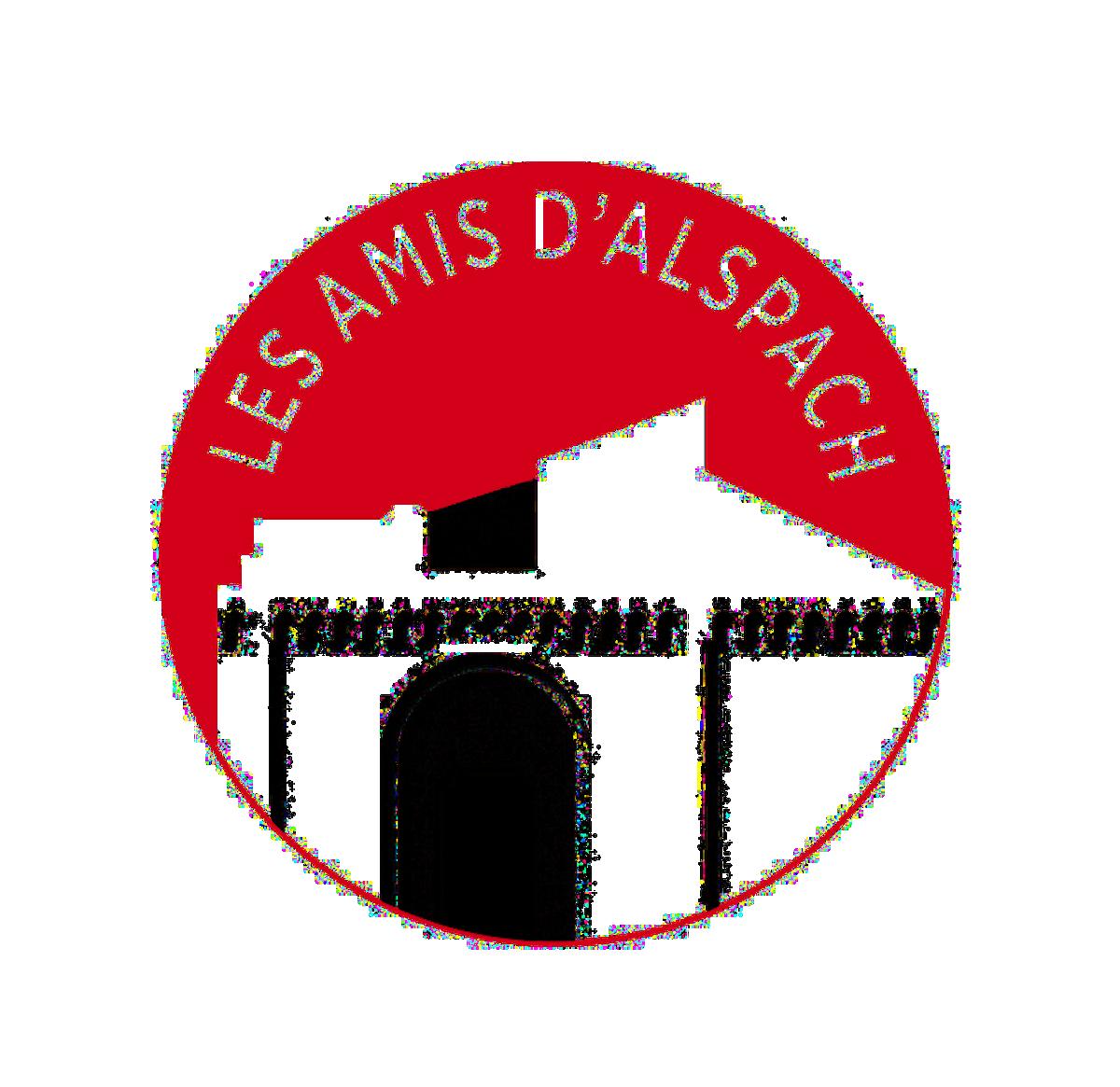 logo Abbaye Alspach